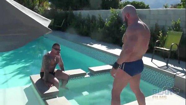 Carlo Cox and Marc Angelo at bear films – Gay Tube Videos – GayDemon